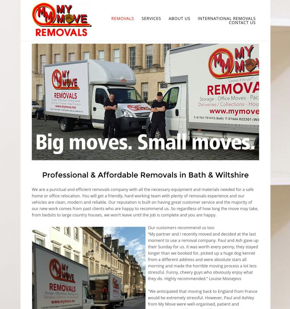 Removals Companies Southwick Storage Pay 4 Weeks Get