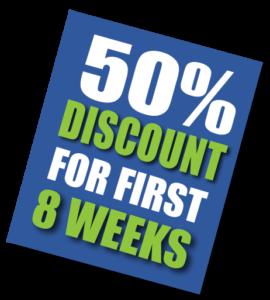 Self Storage Discount in Southwick