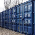 Self Storage for Home or Business in Southwick, Frome